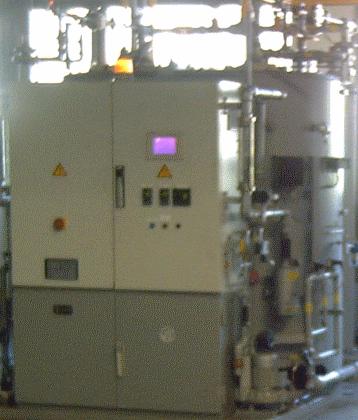 Endogenerator